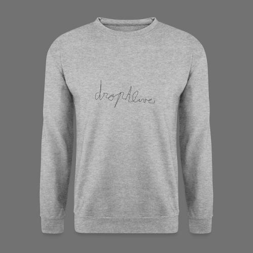 DropAlive - Mannen sweater
