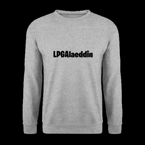 LPGAlaeddin - Männer Pullover