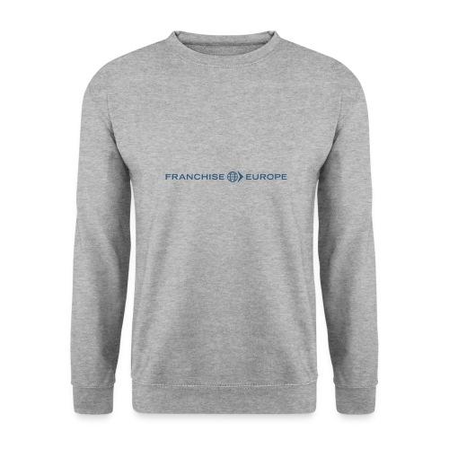 Franchise Europe t-shirt - Men's Sweatshirt