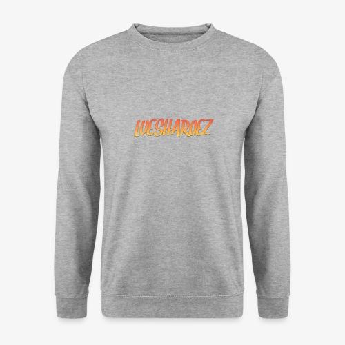 Luesharoez-Logo - Männer Pullover
