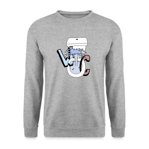 WekelijkseContent Sweater - Mannen sweater
