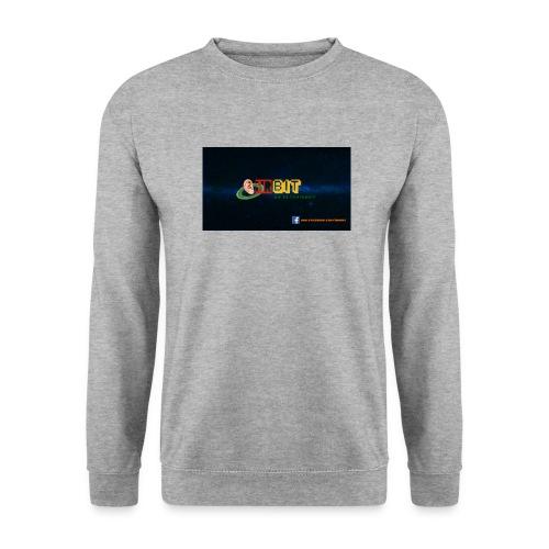 OhrBit Logo - Männer Pullover