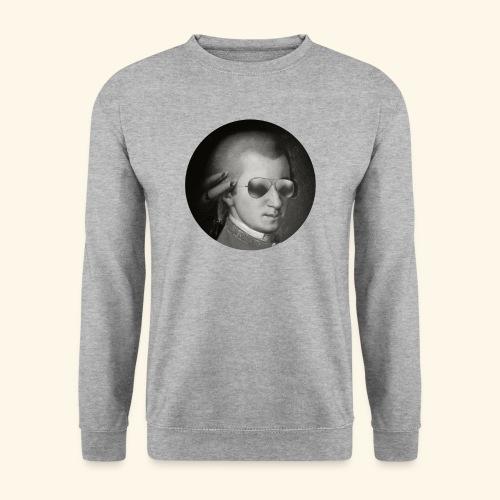 Aviator Mozart - Sweat-shirt Homme