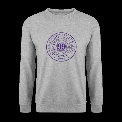 99 COSSE LOGO - Felpa da uomo