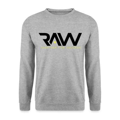 Raw - Sweat-shirt officiel - Homme - Sweat-shirt Homme