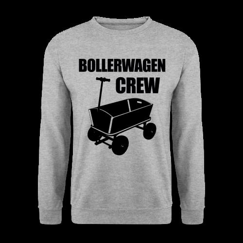 Bollerwagen Crew - Männer Pullover