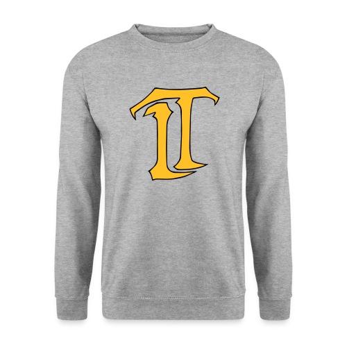 IT Premium Logo - Männer Pullover