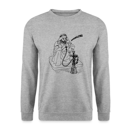 HookahClothes - Männer Pullover