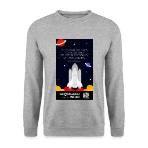 Rocket Science Men - Männer Pullover