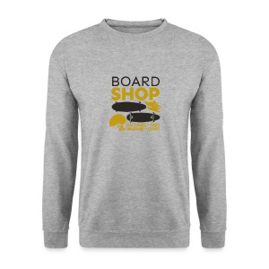 Boardshop - Men's Sweatshirt