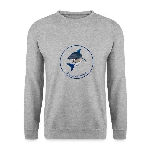 Sharktoura - Sweat-shirt Homme