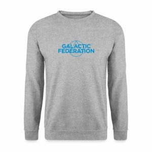 Galactic Federation - Men's Sweatshirt