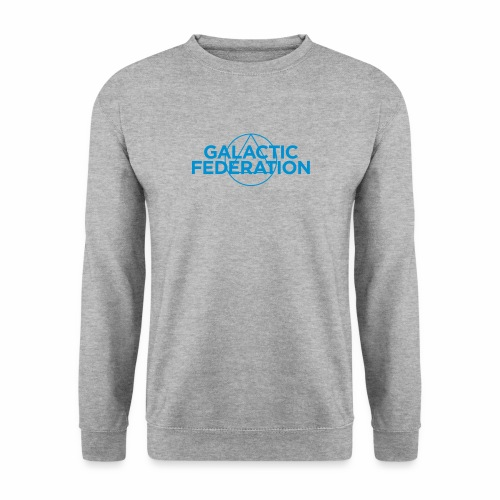 Galactic Federation - Men's Sweatshirt