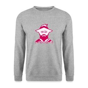 uzalu the Wizard - Men's Sweatshirt
