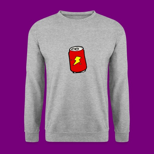 Cola Design - Men's Sweatshirt