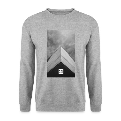Sky is the limit - Männer Pullover