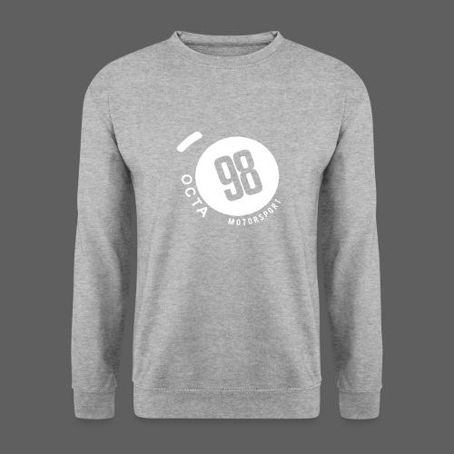 Octa98 simple - Männer Pullover