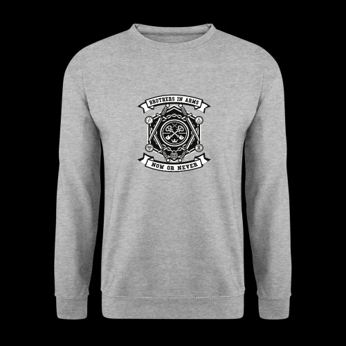 Brothers In Arms - Now or Never - Männer Pullover