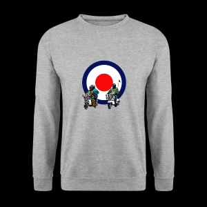 Mods - Men's Sweatshirt