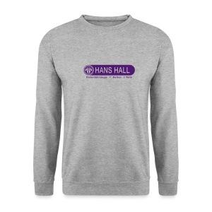HANS HALL GmbH Logo - Männer Pullover