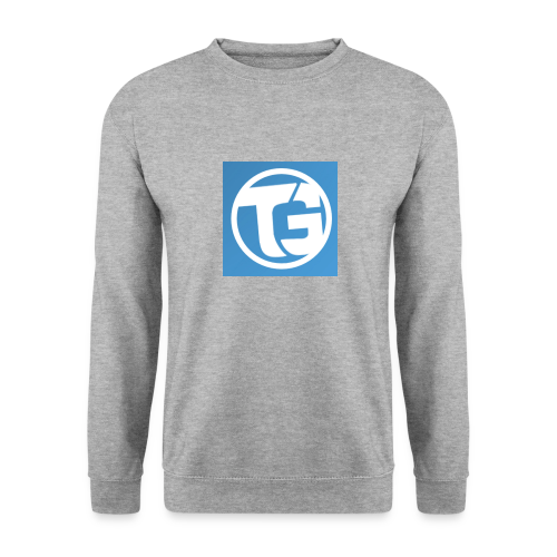 TURBOTRUI - Mannen sweater