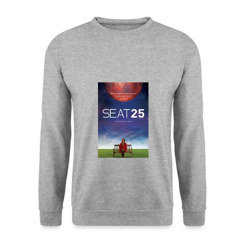 Poster - Men's Sweatshirt
