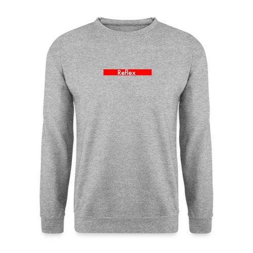 Reflex Logo street - Men's Sweatshirt