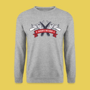 Angel Man's Beard - Sweat-shirt Homme