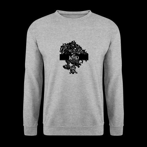 KCD Small Print - Men's Sweatshirt
