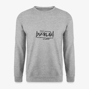 Harlan [|- Logo Destroy-|] - Sweat-shirt Homme