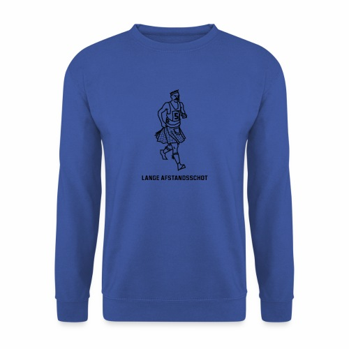 Lange Afstandsschot - Mannen sweater