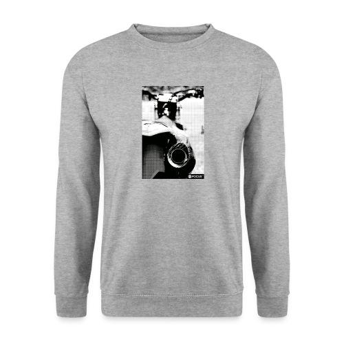 EXHAUST - Männer Pullover