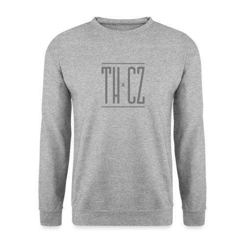 Logo THxCZ - Sweat-shirt Homme