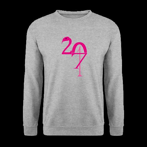 2017 - Sweat-shirt Homme