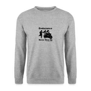 Race24 Push In Design - Men's Sweatshirt