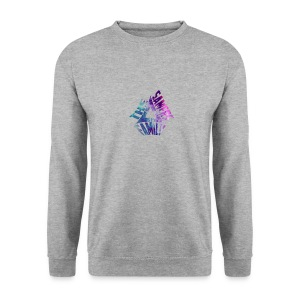 THESAMERSFAMILY-png - Sudadera hombre