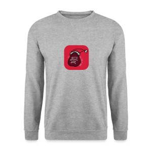 Street- Wear La Hotte line du Père Noël - Sweat-shirt Homme