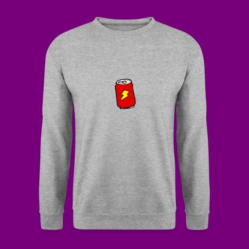 Cola Design - Men's Sweatshirt