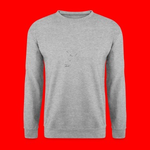 JT_signature - Men's Sweatshirt