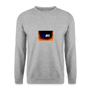 Youtube_Logo - Men's Sweatshirt
