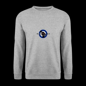 Grits & Grooves Band - Men's Sweatshirt