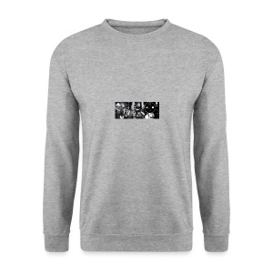 W8BOOKING OFFICIAL FACEBOOKPAGE - Männer Pullover