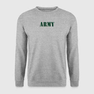 ARMY - Mannen sweater