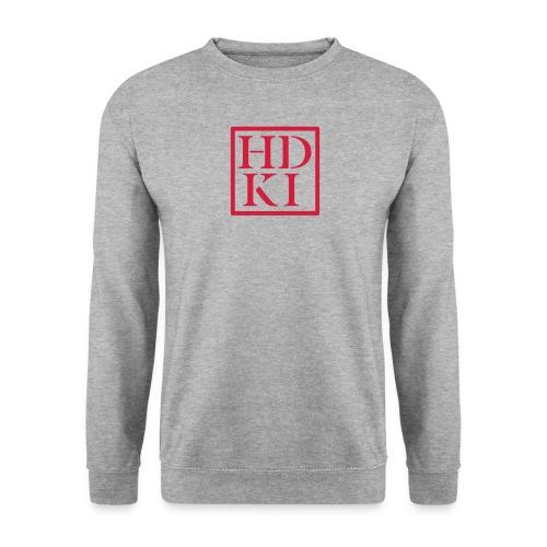 HDKI logo - Men's Sweatshirt