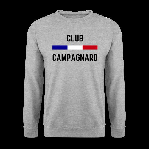 club fini2 - Sweat-shirt Homme