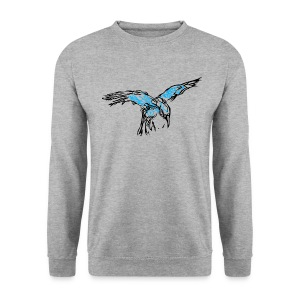 Crow Technological - Men's Sweatshirt