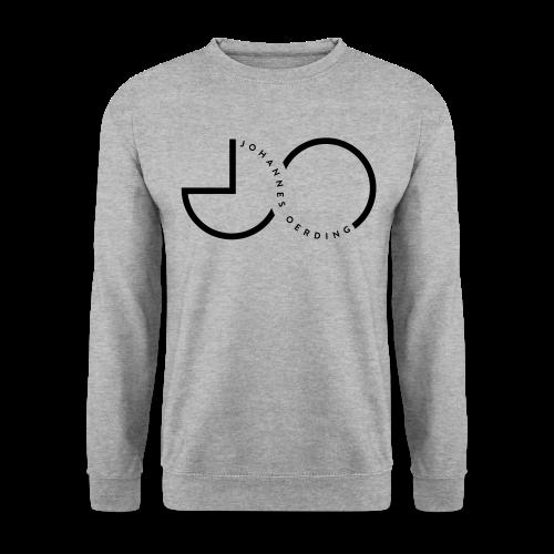 Johannes Oerding Logo - Männer Pullover