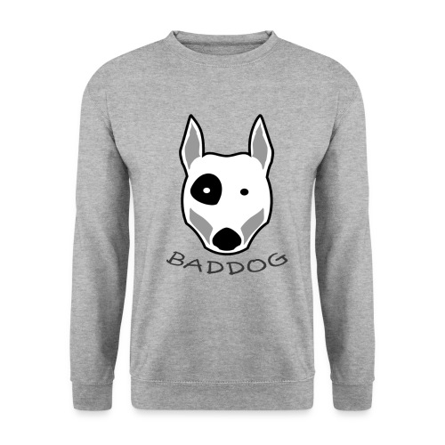 BADDOG - Sweat-shirt Homme