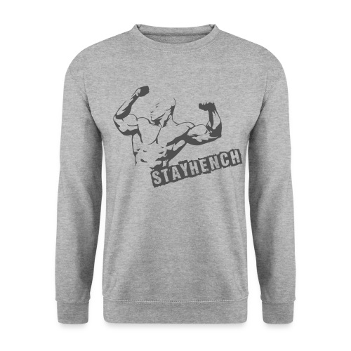 stayhenchbody - Men's Sweatshirt