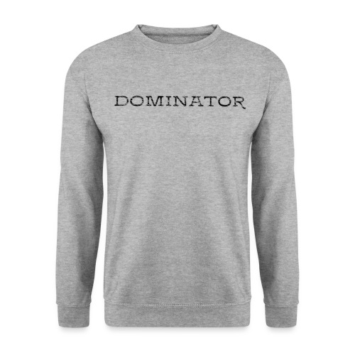 DOMINATOR 2/3 - Unisextröja